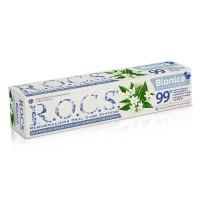 Рокс зубная паста (74г Бионика отбелив.)