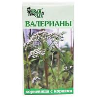 Купить Валерианы корневища (50г), РОССИЯ