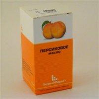 Масло персиковое (фл.50мл)