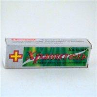 Хранитель бальзама для ран туба 30мл (раны,ожоги)