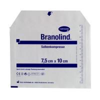 Купить Хартманн повязка Бранолинд 7, 5х10см, Германия