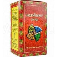 Купить Кеджибелинг Экстра (капс. №100), Индонезия