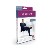 Купить Венотекс Чулки 1С154 до колена размер M черные, Германия