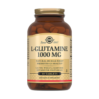 Купить Солгар (L- глутамин таб. 1000мг №60), США