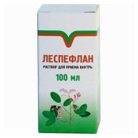 Леспефлан (фл. 100мл)