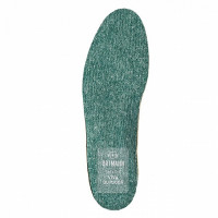 Ортманн стельки СолаПро Вива Аутдор АХ1423 размер 37 зеленые