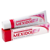 Мексидол Дент (сенситив зуб. паста 65,0)