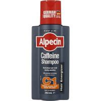 Купить Альпецин шампунь (кофеин С1 стимул рост волос 250мл), Германия