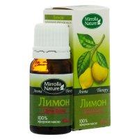 Масло лимонное 10мл