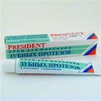 Президент Гарант крем (д/протезов 50г)