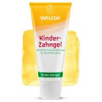 Купить Веледа паста-гель зубная (для детей туба 50мл), Германия