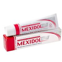Мексидол Дент зубная паста 65г