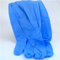 Хартманн перчатки Пеха-Софт нитрил р.М пара