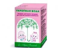 Купить Укропная вода 15мл концентрат для приготовления раствора 50мл, РОССИЯ