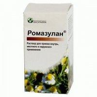 Ромазулан (фл. 100мл)