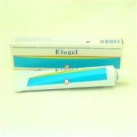 Элюгель зуб. гель (40мл)