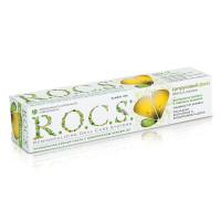 Рокс зубная паста Мята и Лимон 74г
