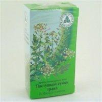 Пастушья сумка трава (1,5г ф/п №20)
