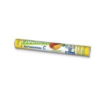 Блок Глюкоза с витамином С таблетки №18 ананас