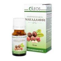 Масло Макадами с витаминно-антиоксидантным комплексом 10мл