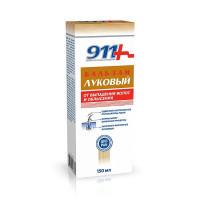 911-Луковый бальзам от выпад. волос и облысения (фл. 150мл)