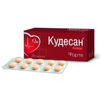 Кудесан-Q10 форте таблетки 20мл
