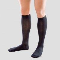 Купить Венотекс чулки компрессионые до колена 2С152 размер XL черные, Германия
