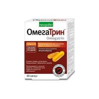 Омегатрин (капс. №60)