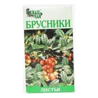 Брусники листья (50г)