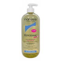 Купить Норева Ксеродиан АР+ (масло очищ.липидовосст.б/аромат.фл-помпа 400мл), Франция