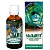 Малавит (фл.50мл)