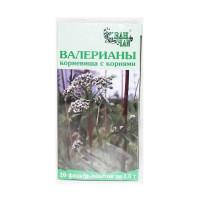 Купить Валерианы корневища (ф/п 1, 5г №20), РОССИЯ