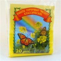 Купить Горчичник-пакет (№20), Украина