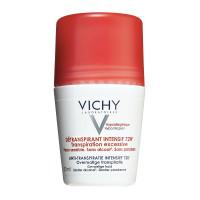 Виши дезодорант анти-стресс vichy дезодоранты 72 часа защиты от избыточного потоотделения 50мл