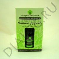 Масло природный антисептик чайное дерево (5мл)