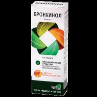 Бронхинол (фл.200мл)
