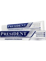 "Зубная паста ""Президент"" (туба 30г Уайт)"