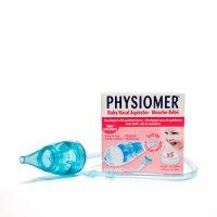 Физиомер (аспиратор назальный детский)