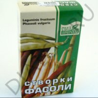 Купить Створки фасоли (50г), РОССИЯ