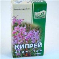 Иван-чай(Кипрея узколистного трава) (50г)