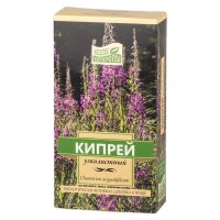 Иван-чай(Кипрея узколистного трава) (ф/п 1г №20)