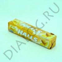 Купить Леденцы Halls (мед/лимон 33, 0 №9), Австралия