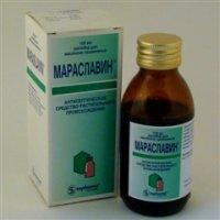 Мараславин (фл. 100мл)