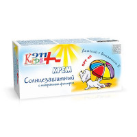 911-KIDS солнцезащитный крем (SPF 40 150мл)