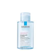 Купить Ля Рош-Позе Мицеллярная вода ULTRA для чувствительной и склонной к аллергии кожи лица и глаз 100мл, Франция