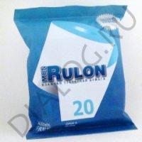Бумага влажная туалетная MON RULON (№20)