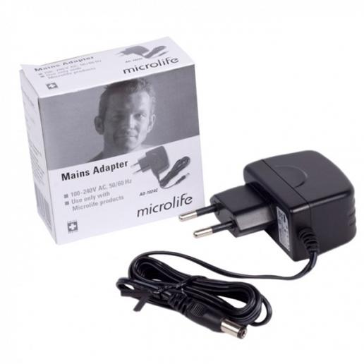 Купить Микролайф адаптер для автоматического тонометра AD-1024С, Австралия