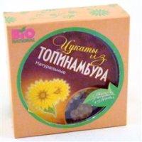 Топинамбура цукаты(натурал) (100г)