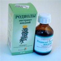 Купить Родиолы розовой экстракт (фл.30мл), РОССИЯ