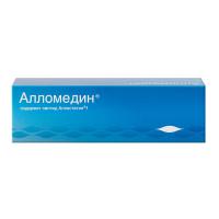 Алломедин гель (10г д/ухода за кожей)